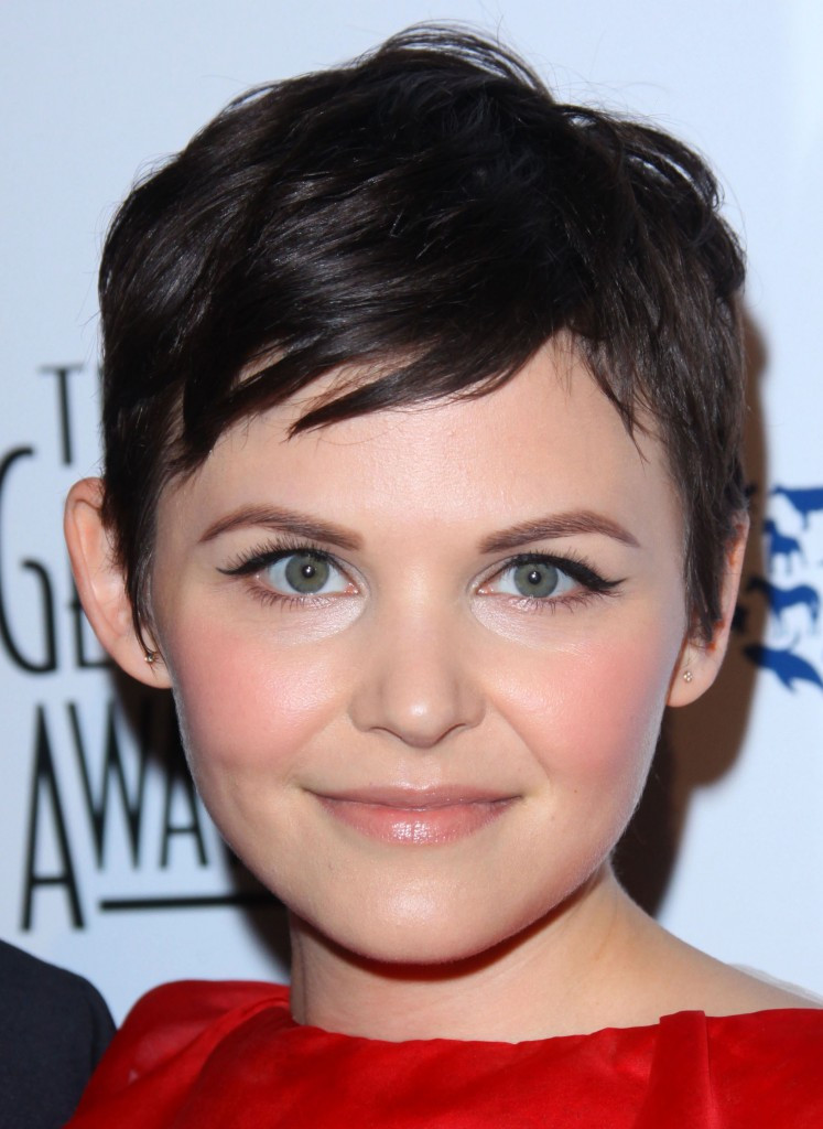 Ginnifer Goodwin Hairstyles  StyleBell Hair Inspiration Ginnifer Goodwin
