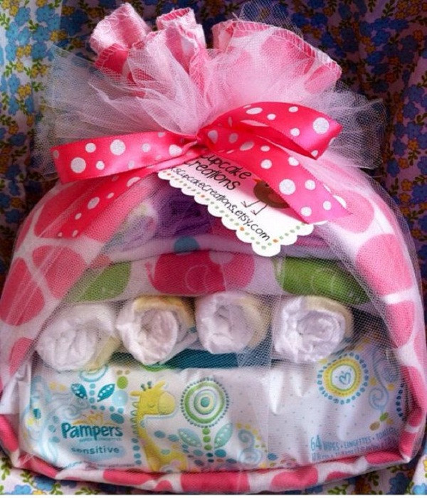 Best ideas about Girl Baby Shower Gift Ideas . Save or Pin Baby Shower Ideas for Girls Easyday Now.