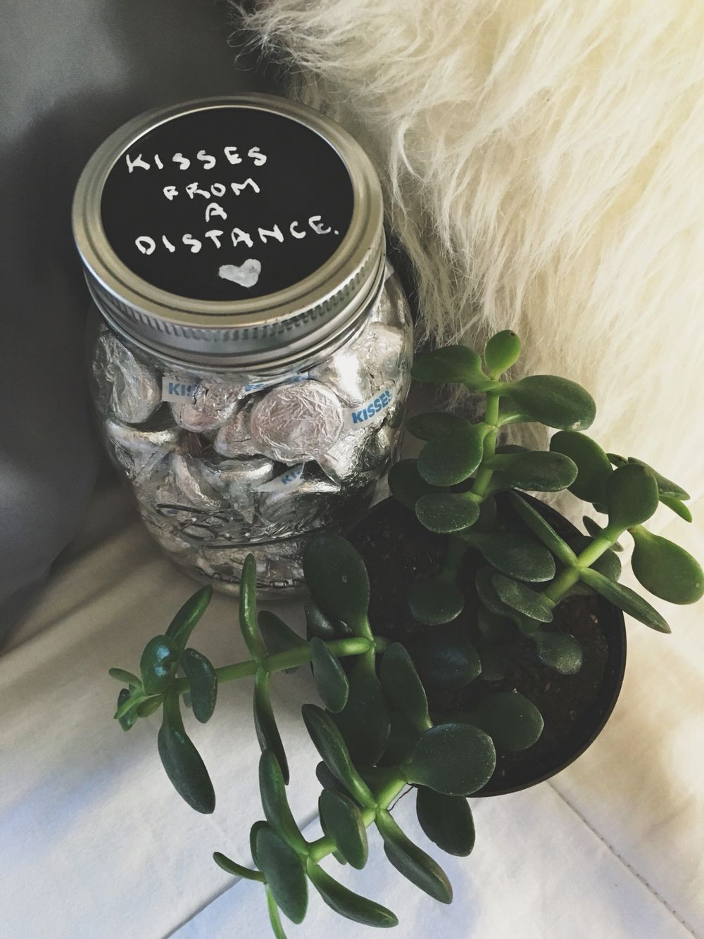 Best ideas about Girlfriend Gift Ideas Pinterest . Save or Pin Long Distance Relationship Gift for Boyfriend Now.