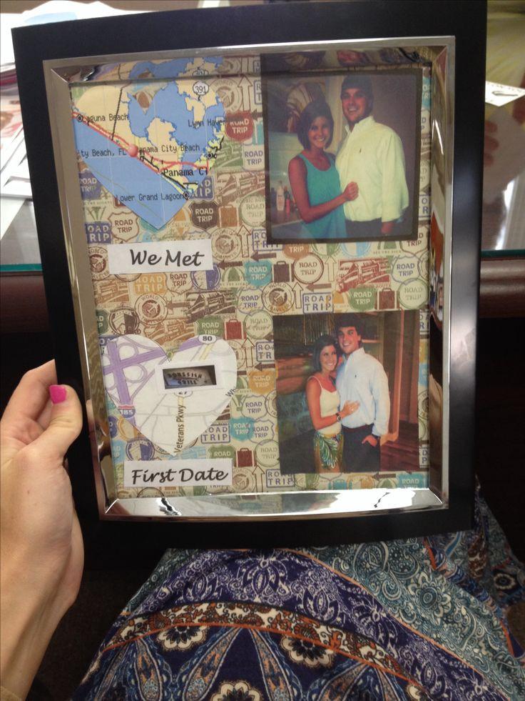 Best ideas about Girlfriend Gift Ideas Pinterest . Save or Pin Cute DIY boyfriend girlfriend t Cute Ideas Now.