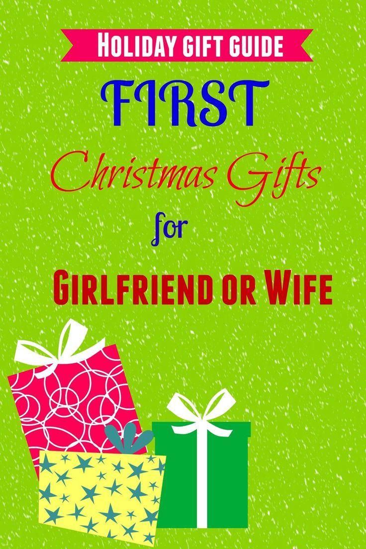 Best ideas about Girlfriend Gift Ideas Pinterest . Save or Pin Best 25 Christmas ts for girlfriend ideas on Pinterest Now.