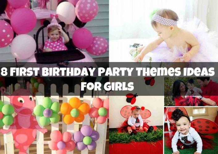 Girls First Birthday Gift Ideas  6 Good Baby Shower Food Ideas