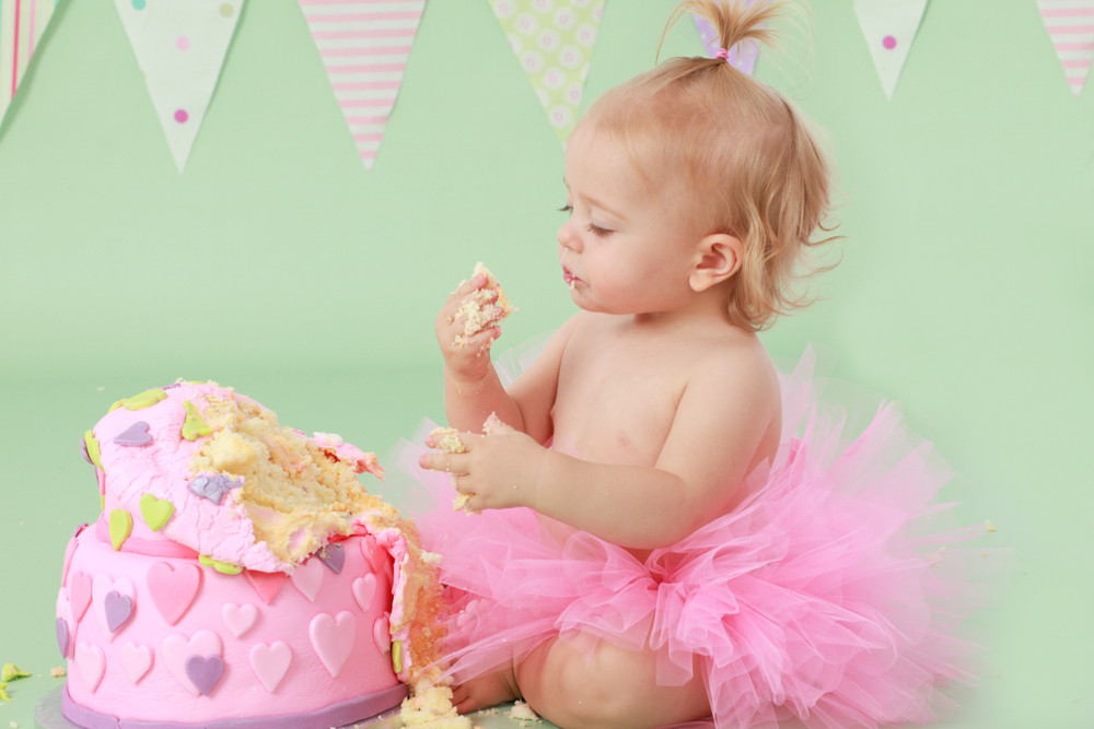 Girls First Birthday Gift Ideas  Girl First Birthday Ideas Top 5 Party Themes For Girls