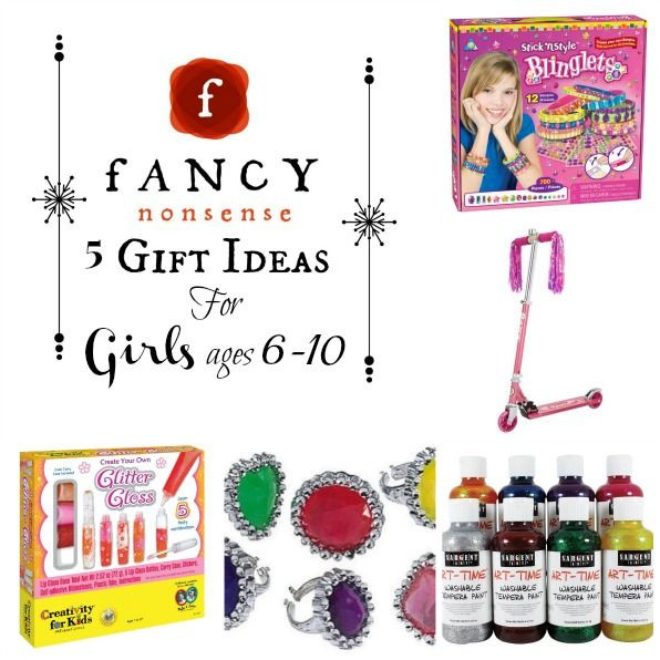Girls Gift Ideas Age 10  1000 images about christmas on Pinterest