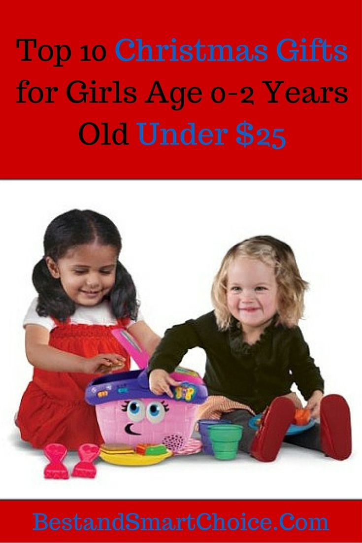 Girls Gift Ideas Age 10  10 Nice affordable Christmas t ideas below $25 for