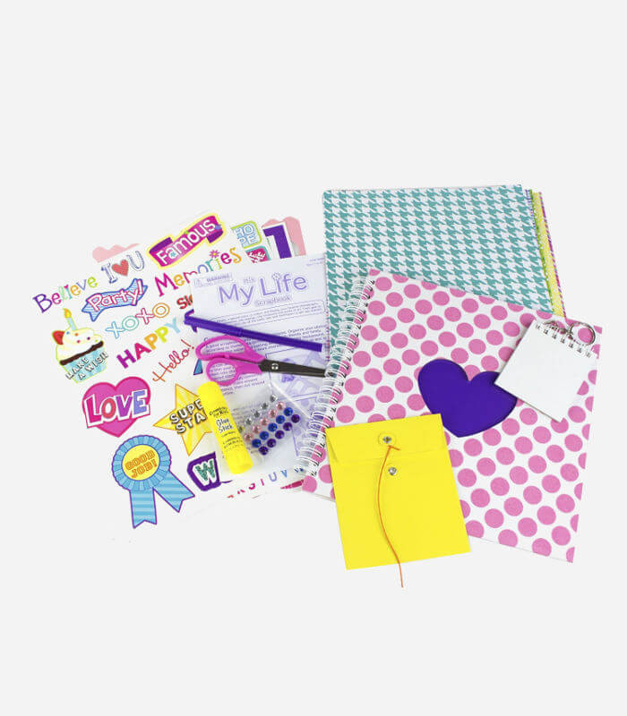 Girls Gift Ideas Age 10  15 of the Coolest Christmas Gift Ideas for Girls Age 10 and Up
