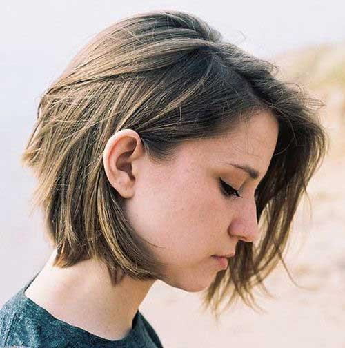 Girls Hair Cut Style  20 Short Haircut Girls