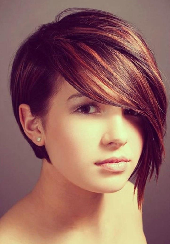Girls Hair Cut Style  15 Cute Short Haircuts For Girls