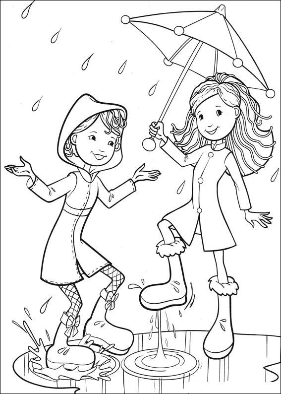 Best ideas about Girls Rule Free Coloring Sheets . Save or Pin Kids n fun Now.