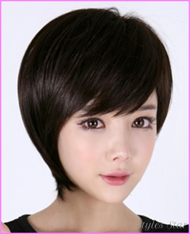 Girls With Boy Haircuts  SHORT BOY HAIRCUTS FOR LITTLE GIRLS StylesStar
