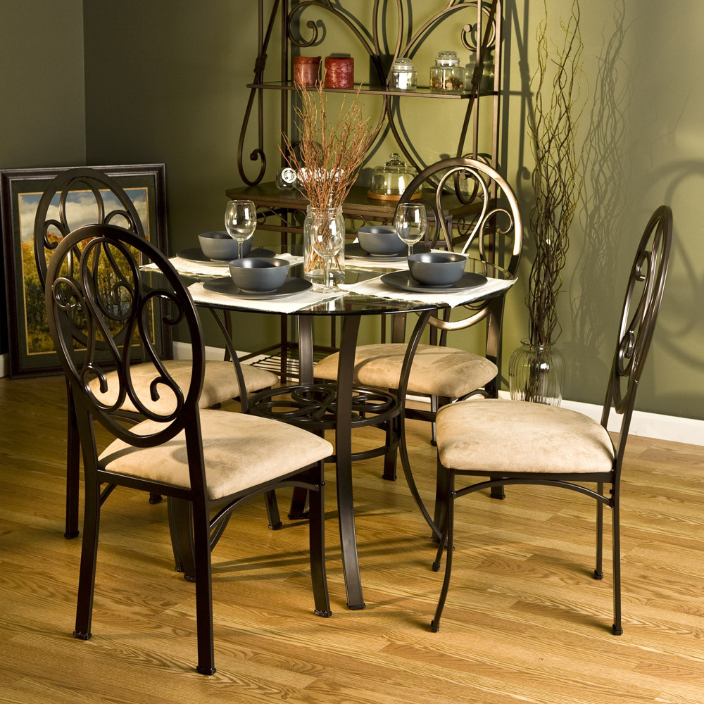 Best ideas about Glass Dining Room Tables . Save or Pin Build Dining Table Designs In Teak Wood With Glass Top DIY Now.