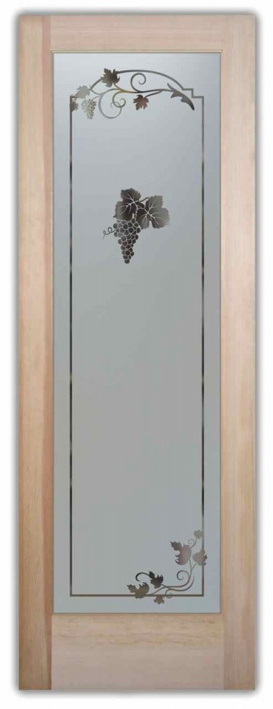 Best ideas about Glass Pantry Door . Save or Pin etched glass pantry doors Sans Soucie Art Glass Now.