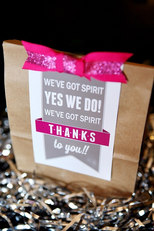 Good Thank You Gift Ideas  this is a great idea for thank you ts If you need
