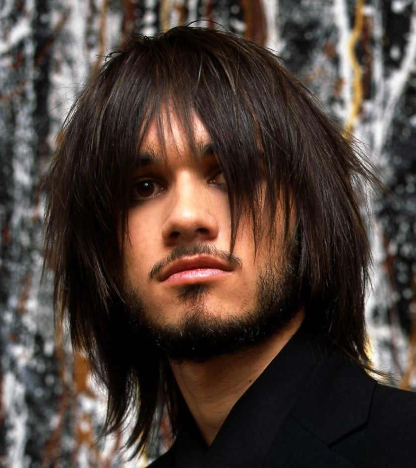 Goth Hairstyles Male  Quick hairstyles for Goth Hairstyles For Guys Gothic