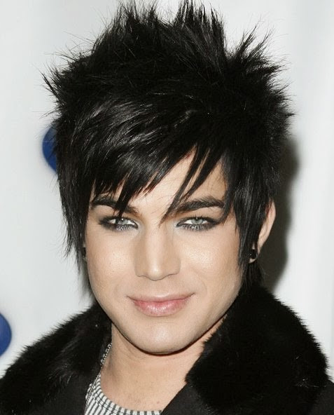 Goth Hairstyles Male  Emo Hairstyles For Men