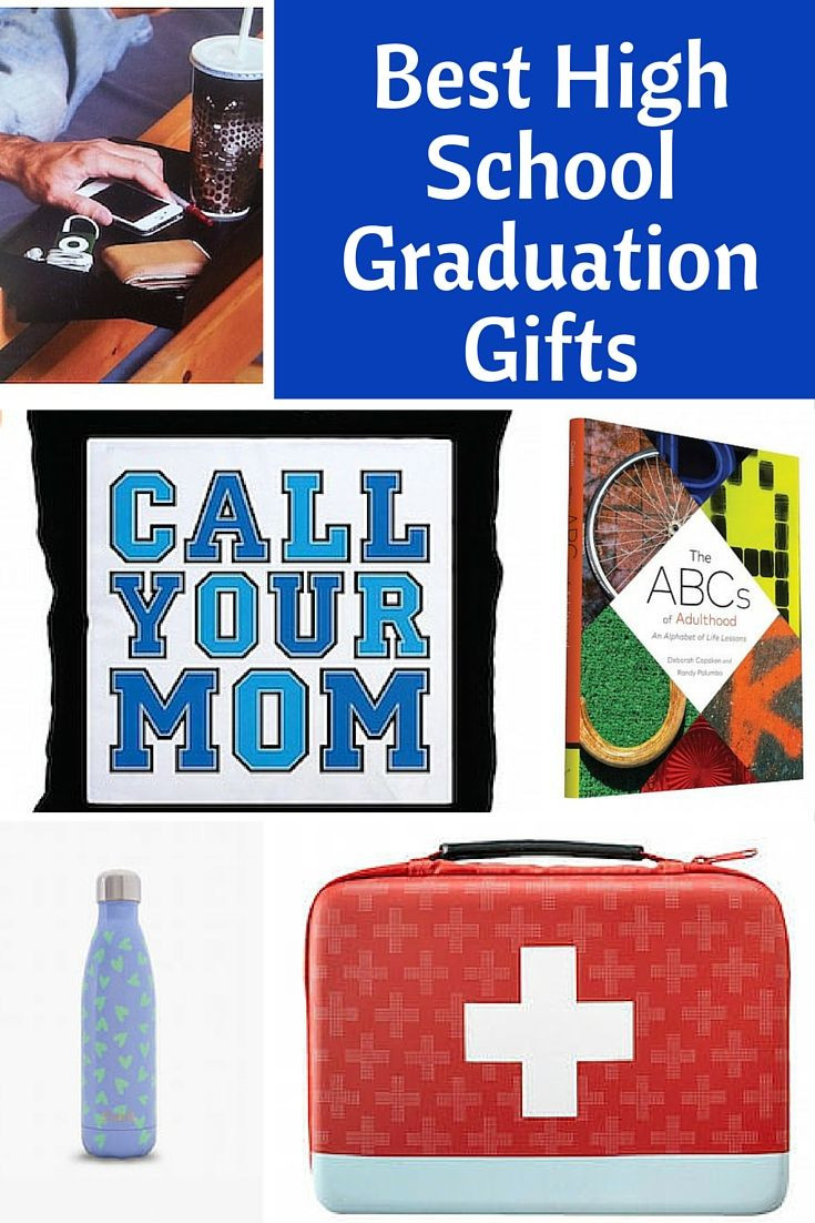 Graduation Gift Ideas For High School Seniors  Favorite High School Graduation Gifts 2017 Part 2