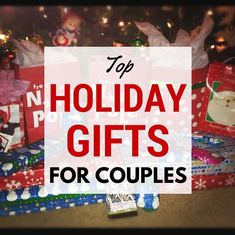 Best ideas about Great Gift Ideas For Couples . Save or Pin Top Holiday Gifts for Couples Now.