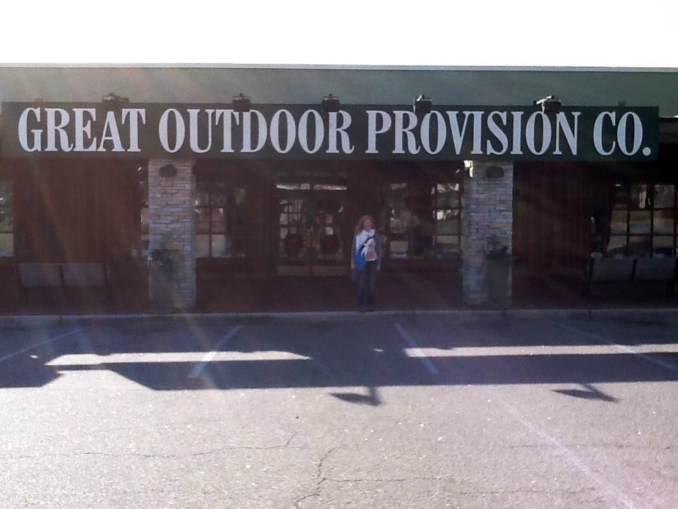 Best ideas about Great Outdoor Provision Co . Save or Pin Great Outdoor Provision Co 12 Reviews Outdoor Gear Now.