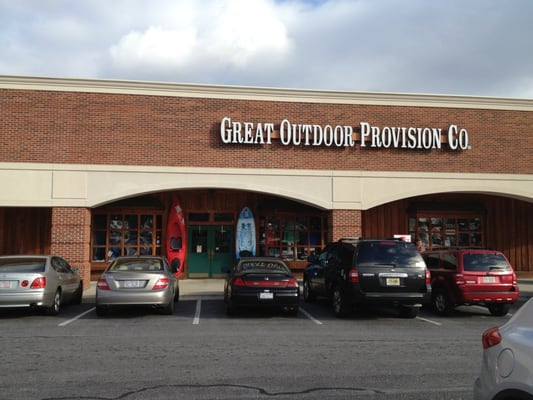 Best ideas about Great Outdoor Provision Co . Save or Pin Great Outdoor Provision Co Greensboro NC Now.