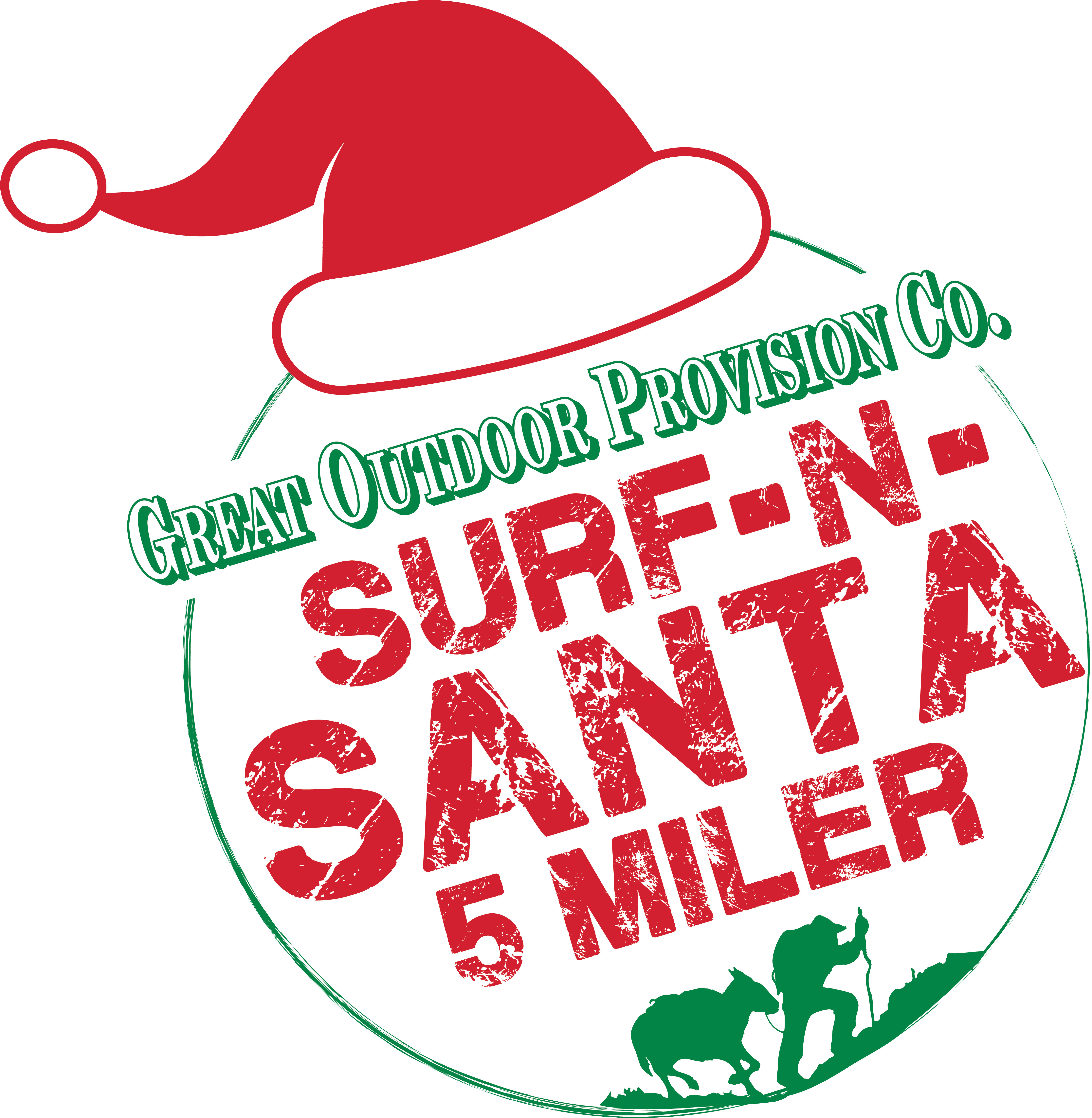 Best ideas about Great Outdoor Provision Co . Save or Pin Surf n Santa 5 Miler Now.
