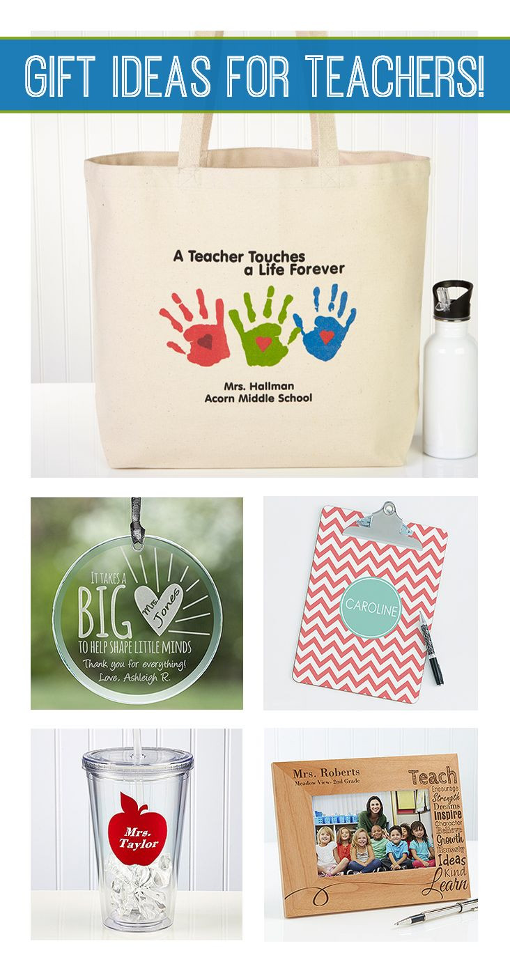 Great Thank You Gift Ideas  1000 ideas about Thank You For Teachers on Pinterest