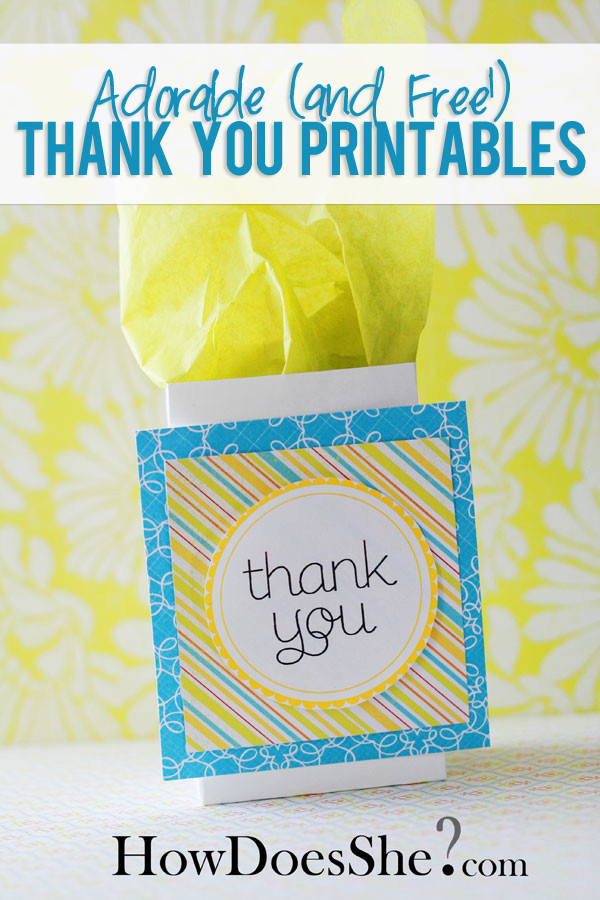 Great Thank You Gift Ideas  Thank You Gift Ideas