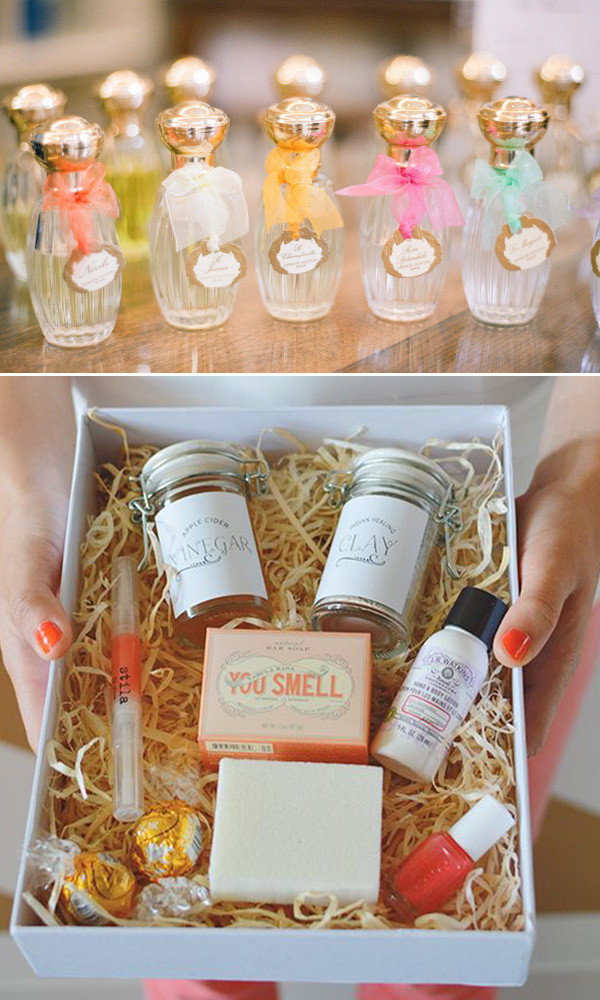 Great Wedding Gift Ideas  Top 10 Bridesmaid Gifts Ideas They'll Love