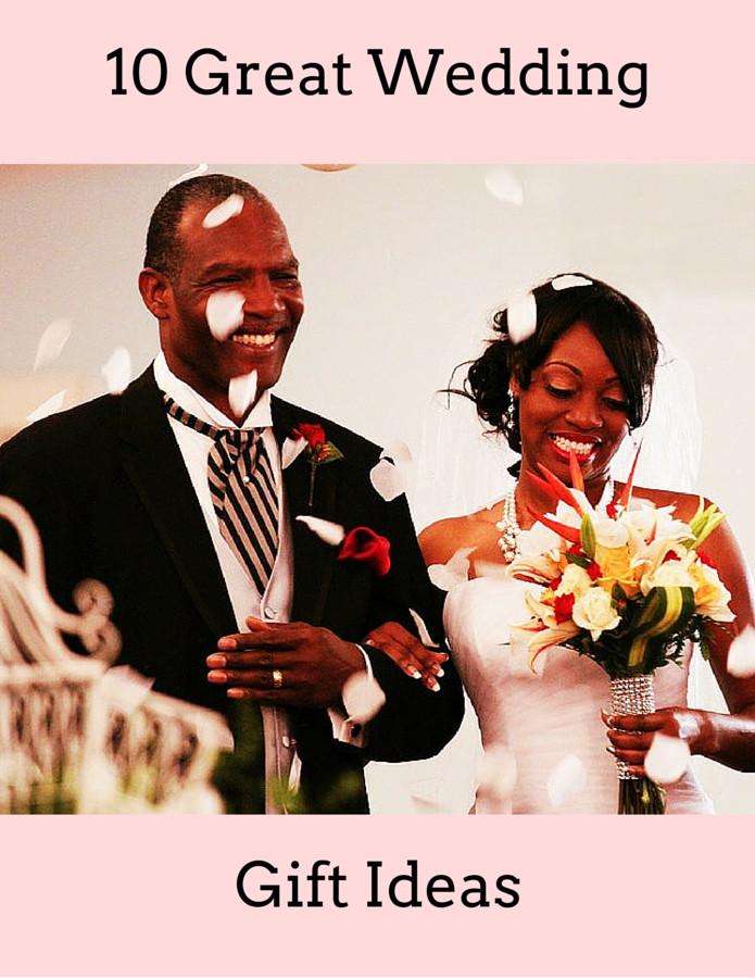 Great Wedding Gift Ideas  10 Great Wedding Gift Ideas The Butler JournalThe Butler