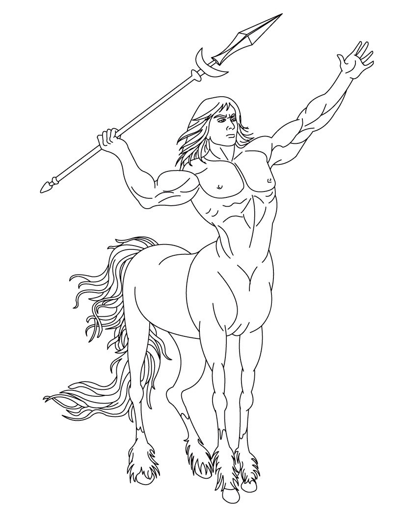 Best ideas about Greek Mythology Coloring Sheets For Kids . Save or Pin Zeus Greek God Coloring Pages Now.