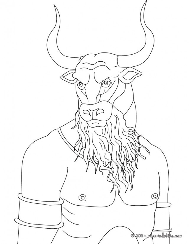Best ideas about Greek Mythology Coloring Sheets For Kids . Save or Pin Greek Mythology Coloring Page AZ Coloring Pages Now.