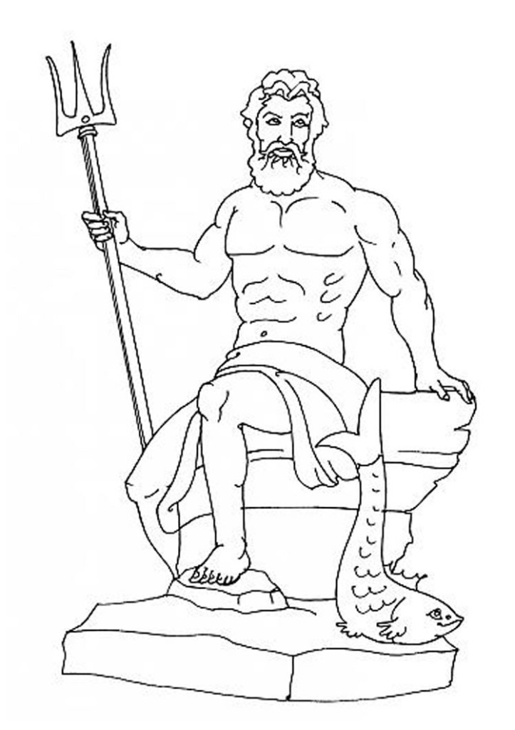 Best ideas about Greek Mythology Coloring Sheets For Kids . Save or Pin Greek Mythology Printable Coloring Pages Now.