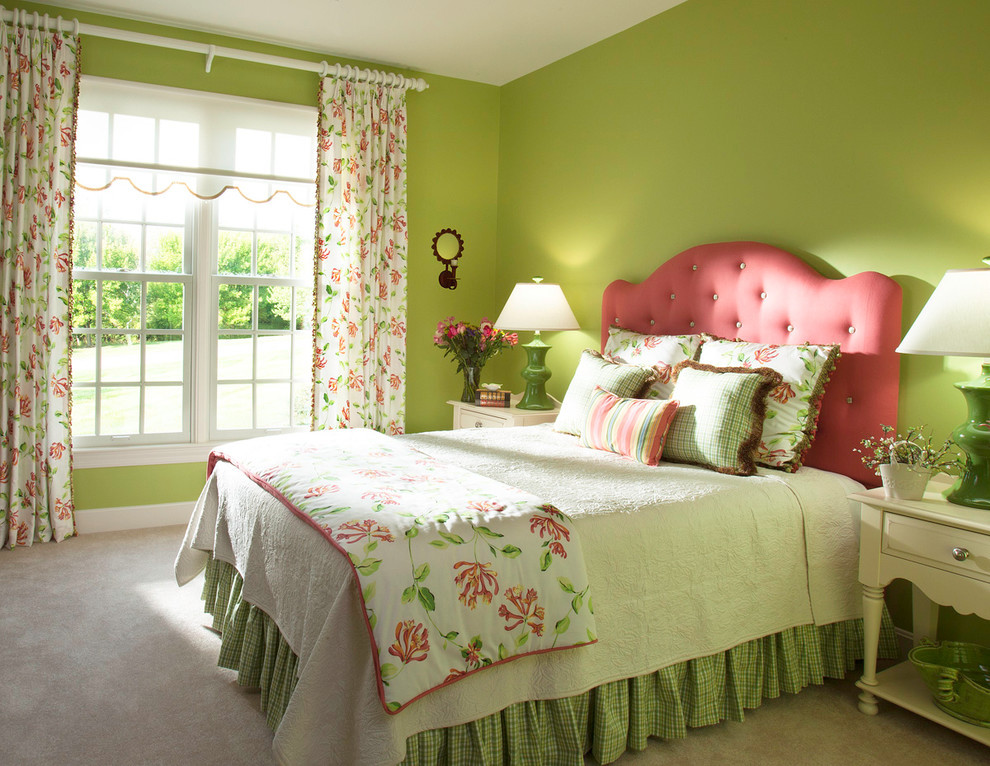 Best ideas about Green Bedroom Ideas . Save or Pin 10 Lime Green Bedroom Furniture Ideas Now.