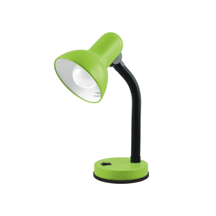 Best ideas about Green Desk Lamp . Save or Pin Lime Green Desk Lamp Best Table Ideas Mid Century Now.