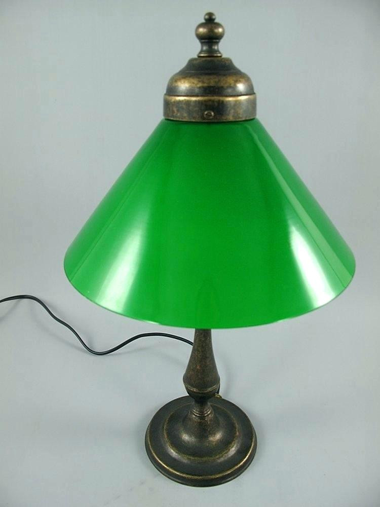Best ideas about Green Desk Lamp . Save or Pin Stunning Green Desk Lamp Antique Bronze Desk Lamps Now.