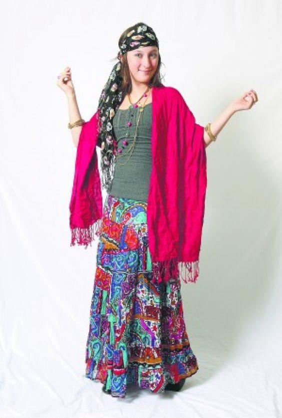 Gypsy Costumes DIY  homemade gypsy costumes Google Search