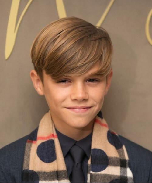 Hair Cut For Boys  45 Boys Haircut Ideas to Inspire You
