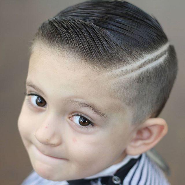 Hair Cut For Boys  Jardim Secreto Love 💗 jardimsecretolove Gotinhas perfeita
