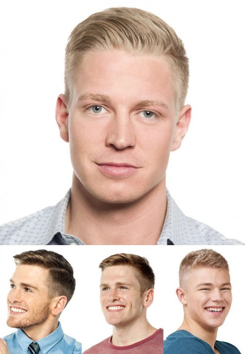 Hair Cut For Boys  Top 29 Low Maintenance Haircuts for Guys