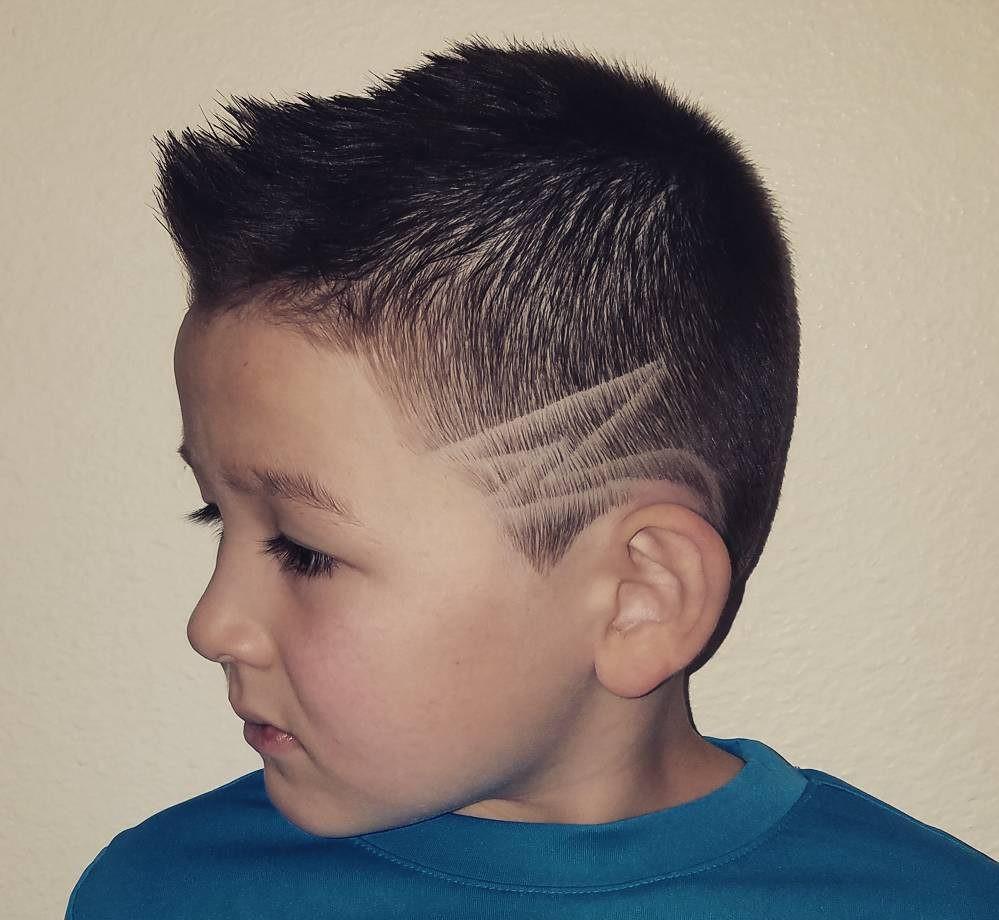 Hair Cut For Boys  25 Cool Haircuts For Boys 2017