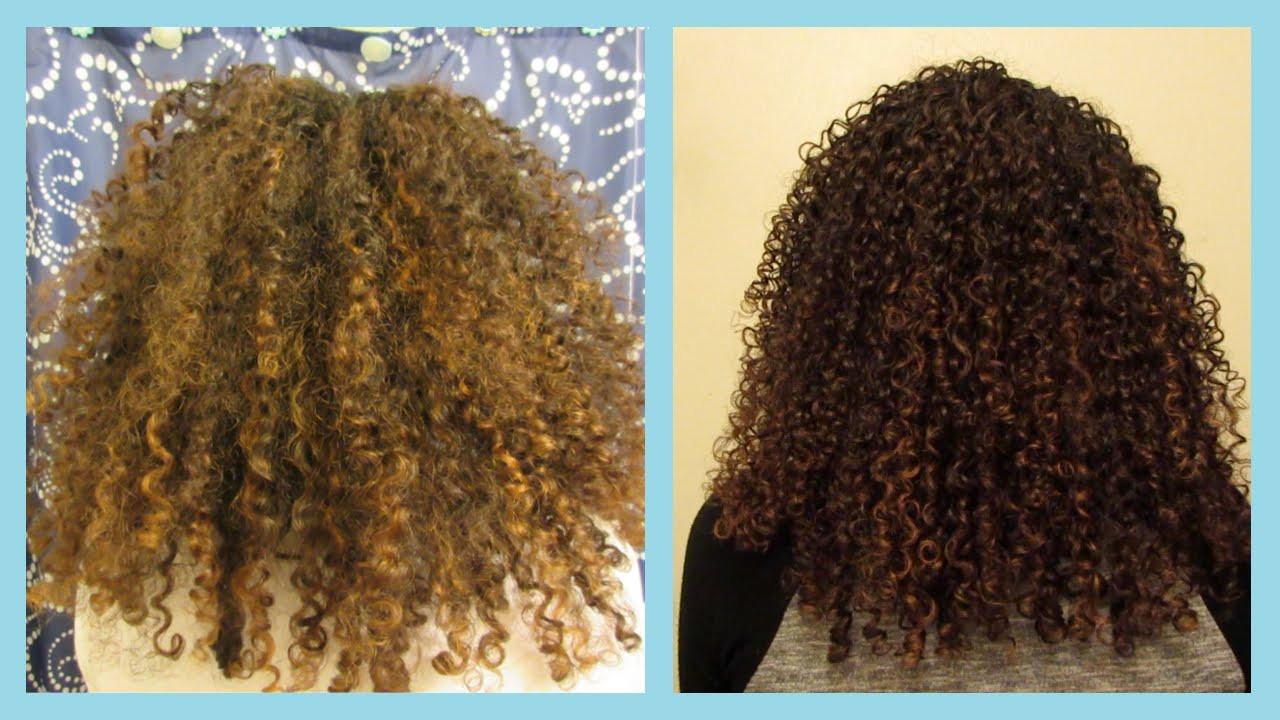 Hair Mask For Curly Hair DIY  DIY Hair Mask For Dry Damaged Hair