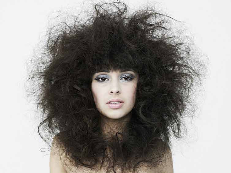 Hair Mask For Curly Hair DIY  Best Homemade Hair Mask for Damaged Hair Curly Dry