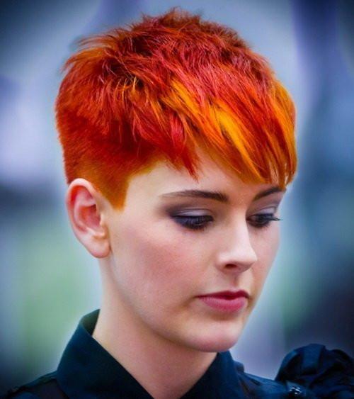 Haircuts Female  62 Spectacular Scene Hairstyles For Short & Medium Hair