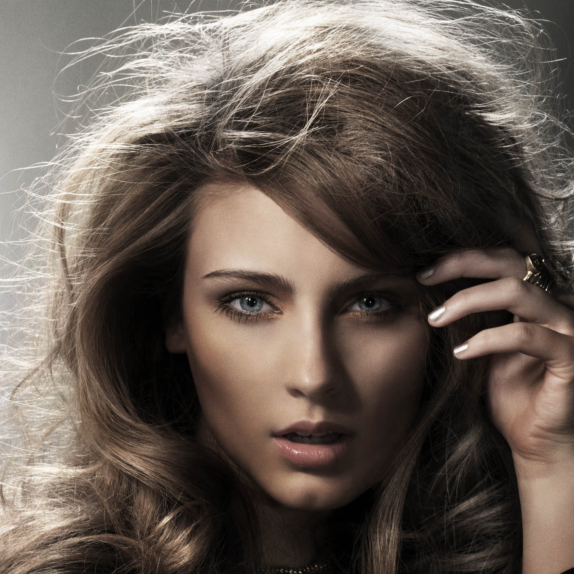 Haircuts Female  Would You Look Younger With A Medium Length Hairstyle
