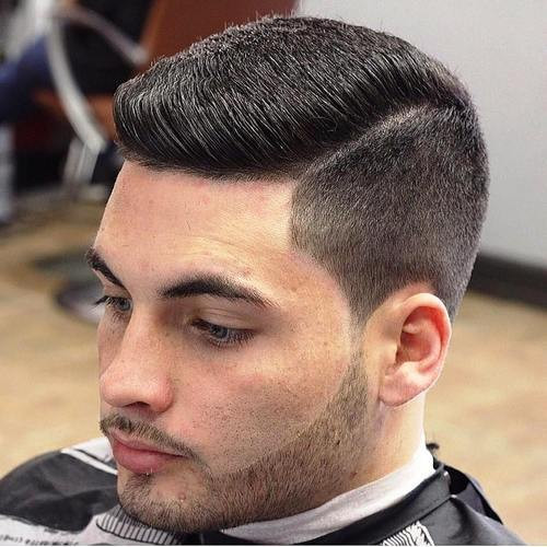 Haircuts For Boys  20 Fab and Cool Flat Top Haircuts