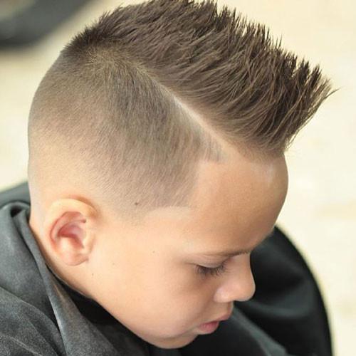 Haircuts For Boys  25 Cool Boys Haircuts 2017 Men s Haircuts Hairstyles 2017