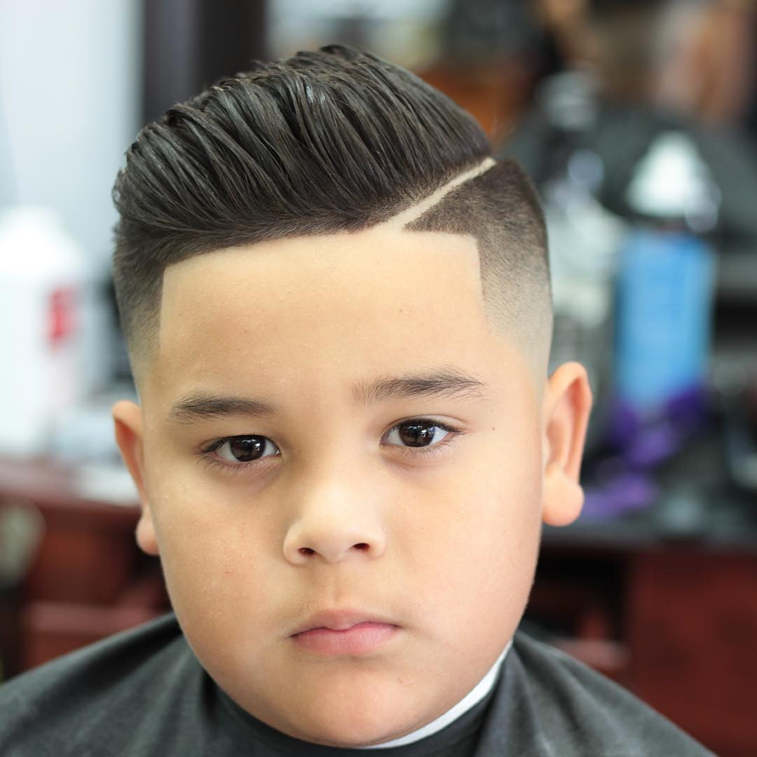 Haircuts For Boys  22 Ultimate b Over Haircuts & Hairstyles Guy s 2018