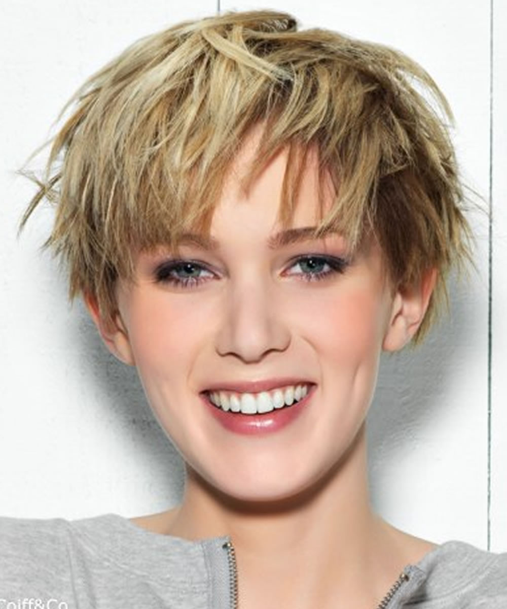 Haircuts For Female  Top 32 Short Haircuts & Hairstyle ideas for Women – Page 4