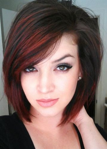 Haircuts For Medium Length Thick Hair  9 Trendy Medium Length Hairstyles For Thick Hair