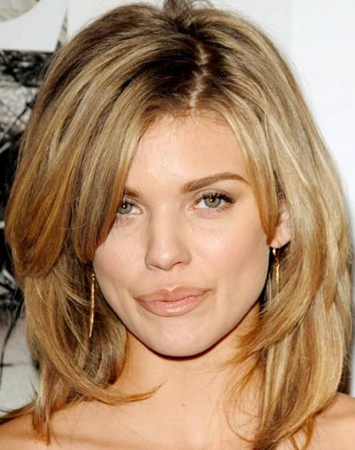 Haircuts For Medium Length Thick Hair  20 Medium Length Haircuts for Thick Hair