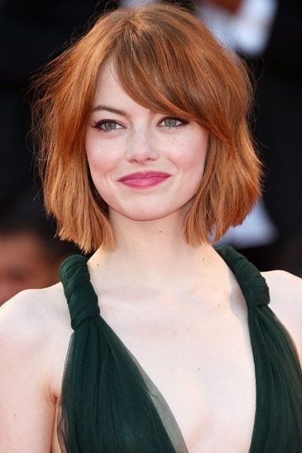 Haircuts For Medium Length Thick Hair  10 Medium Length Haircuts for Thick Hair